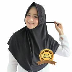 Jilbab Rabbani serut hijab Syar'i