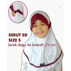 Jilbab Sekolah SD