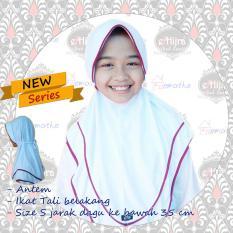 Jilbab Sekolah SD Antem