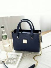 Jim Honey Sophie Bag Navy Blue Murah