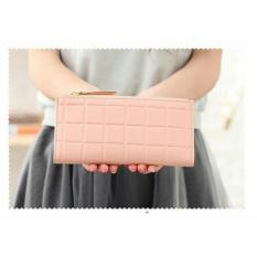 Beli Barang Jims Honey Alice Wallet Baby Pink Online