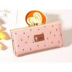 Jims Honey Anna wallet soft pink