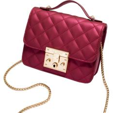 Diskon Jims Honey Avril Bag Red Jims Honey Di Indonesia