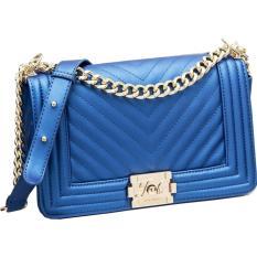 Model Jims Honey Baby Bag Sky Blue Terbaru