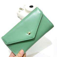 Toko Jims Honey Dompet Fashion Queenie Wallet Tosca Murah Di Indonesia
