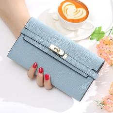 Harga Jims Honey Dompet Fashion Wanita Import Stella Wallet Skyblue Original