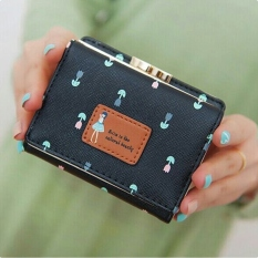 Toko Jims Honey Dompet Kecil Little Anabelle Black Termurah Indonesia