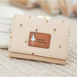 Kualitas Jims Honey Dompet Kecil Little Anabelle Cream Jims Honey