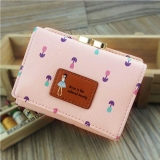 Jims Honey Dompet Kecil Little Anabelle Softpink Murah