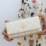 Review Jims Honey Dompet Wanita Jesslyn Wallet Gold Jims Honey