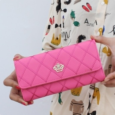 Jims Honey - Dompet Wanita - Jesslyn Wallet (Hotpink)