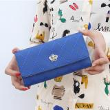Diskon Jims Honey Dompet Wanita Jesslyn Wallet Navy Jims Honey Di Indonesia