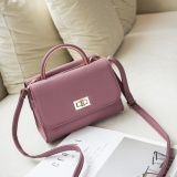 Promo Jims Honey Elegant Top Fashion Lily Bag Pink Murah