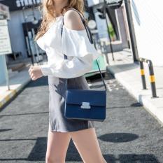Toko Jims Honey Exclusive Woman Bag Emily Sling Bag Navy Murah Dki Jakarta