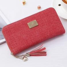 Harga Jims Honey Highstyle Fashion Wallet Henna Wallet Peach Jims Honey Original