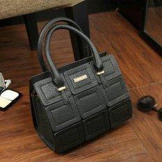 Toko Jims Honey Import Bag High Quality Michelle Kelley Black Terlengkap Jawa Barat