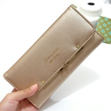 Katalog Jims Honey Import Wallet Casey Wallet Gold Jims Honey Terbaru