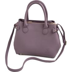 Beli Barang Jims Honey Ivory Bag Purple Online