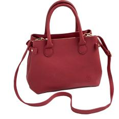 Review Toko Jims Honey Ivory Bag Red