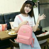 Toko Jims Honey Muffin Backpack New Arrival Pink Termurah Di Indonesia