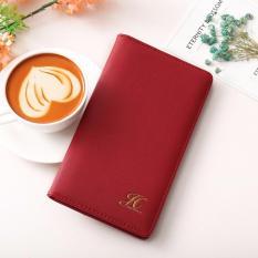 Beli Jims Honey New Card Wallet Carla Wallet Red Di Jawa Barat