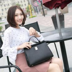 Jims Honey New Edition Adele Tote Bag Black Jawa Barat Diskon