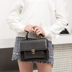 Review Pada Jims Honey New Elegant Tote Bag Nicole Bag Grey