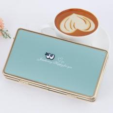 Ulasan Jims Honey New Fashion Wallet Abbey Wallet Tosca