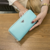 Toko Jims Honey New Fashion Wallet Lawrence Wallet Softblue Indonesia