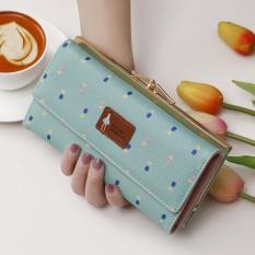 Promo Jims Honey New Style Fashion Wallet Titan Wallet Tosca Akhir Tahun