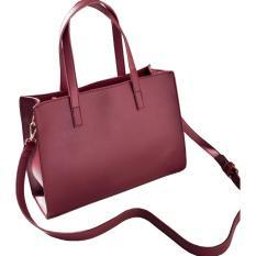 Promo Jims Honey Sandie Bag Red Murah