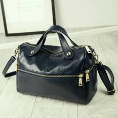 Harga Jims Honey Sling Bag Wanita Emma Bag Navy Satu Set
