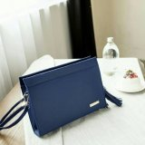 Spesifikasi Jims Honey Sling Bag Wanita New Coco Clutch Import Navy Dan Harganya