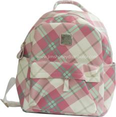 Spesifikasi Jims Honey Sweatheart Bag Pack Pink Online