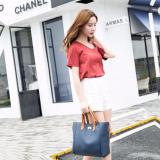 Spesifikasi Jims Honey Tas Import Wanita Gracie Bag Navy Merk Jims Honey
