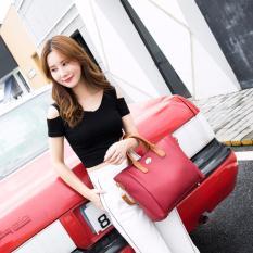 Cara Beli Jims Honey Tas Import Wanita Gracie Bag Red