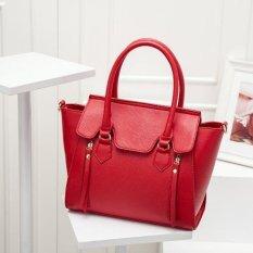 Beli Jims Honey Tas Wanita Import Daisy Bag Red Online Terpercaya