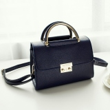 Jims Honey Tas Wanita Import Zoey Bag Dark Navy Terbaru