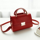 Model Jims Honey Tas Wanita Import Zoey Bag Red Terbaru