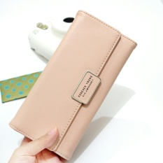 Beli Jims Honey Top Woman Wallet Import Amalia Wallet Softpink Lengkap