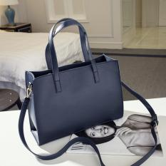 Jual Beli Online Jims Honey Tote Bag Import Sandy Bag Navy