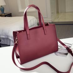 Harga Jims Honey Tote Bag Import Sandy Bag Red Asli