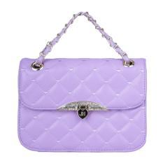 Beli Jims Honey Tote Bag Wanita Cleo Tote Bag Purple Jims Honey