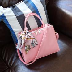Jims Honey Woman Tote Bag Import Talita Bag Pink Diskon Jawa Barat