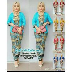 Klan Store Baju Batik Kebaya Berlian Sh Modis Murah Ukuran M ... 5f1f95343b
