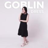 Jual Jo Nic Goblin Dress Bfgoblin Black Jo Nic Online