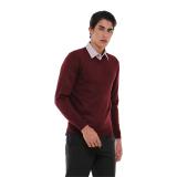Toko Jobb Cazarotan V Sweater Maroon Murah Di Indonesia