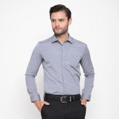 Jobb - Tianjin - Medium Grey - Shirt