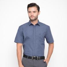 Jobb - Yangzhou - Navy - Shirt