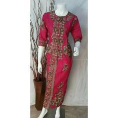 Jofin Baju Batik Kebaya Berlian SH Modis #Murah #ukuran M, L, XL #Warna dan model 1 set.